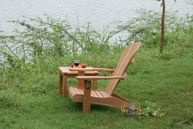 New Adirondack Chair High Without Footstool